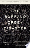 The Buffalo Creek Disaster