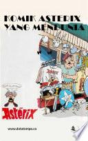 Komik Asterix yang Mendunia