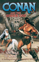 download ebook conan and the spider god pdf epub