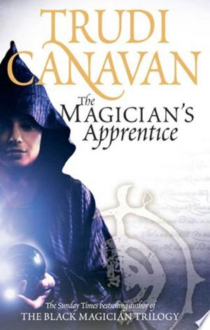 The Magician's Apprentice - ISBN:9780748115976