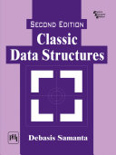 Classic Data Structures 2Nd Ed