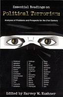 Essential Readings on Political Terrorism