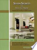 Seven Secrets Of How To Study Book PDF