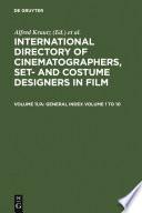 Film Titles  General Index