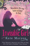Invisible Girl Book PDF