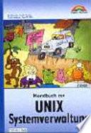 Handbuch zur Unix Systemverwaltung