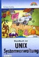 Handbuch zur Unix-Systemverwaltung