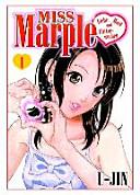 Miss Marple - Liebe, Mord und Flitterwochen 01
