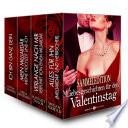 Sammeledition Liebesgeschichten F R Den Valentinstag