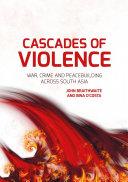Book Cascades of Violence
