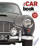 The Car Book Book Stylishly Shows You Everything You Might