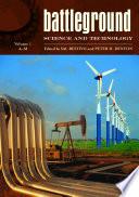 Battleground  Science and Technology  2 volumes