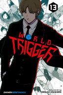 World Trigger : gets to battle it out...