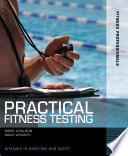 Practical Fitness Testing