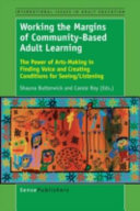 Working the Margins of Community-Based Adult Learning