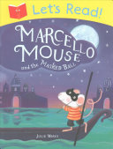 Let s Read  Marcello Mouse and the Masked Ball