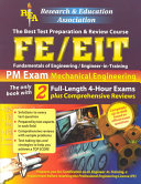 FE EIT PM   Mechanical Engineering