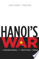 Hanoi's War The War American Intervention Ended