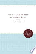 The Charlotte Observer Book PDF