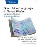 download ebook seven more languages in seven weeks pdf epub