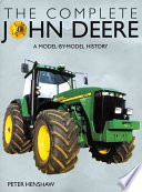 The Complete John Deere