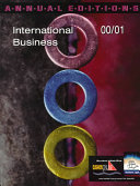 International Business, 2000-2001