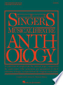 The Singer S Musical Theatre Anthology