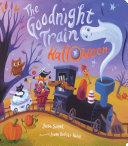Goodnight Train Halloween
