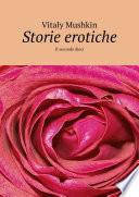 Storie erotiche  Il secondo dieci