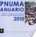 Pnuma Anuario