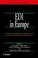 EDI in Europe