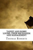 Tappet and Dobby Looms