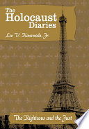 the holocaust diaries book ii