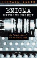 Enigma entschlüsselt