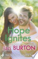 Hope Ignites  Hope