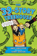 The 39-Story Treehouse : and terry describe the invention of their...