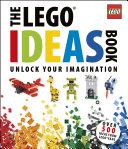 The LEGO® Ideas Book Book