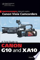 Professional Results With Canon Vixia Camcorders