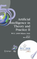 Artificial Intelligence In Theory And Practice Ii