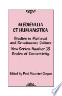 Medievalia et Humanistica  No  35