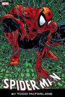 Spider Man by Todd McFarlane Omnibus