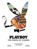 Playboy The Book of Cigars