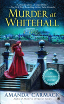 Murder At Whitehall : queen elizabeth's personal musician, who also happens to...