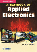 T B  Of Applied Electronics  M E