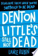 Denton Little s Still Not Dead