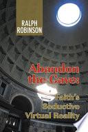 Ebook Abandon the Cave Epub Ralph Robinson Apps Read Mobile