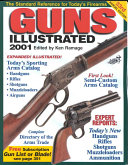 Guns Illustrated  2001