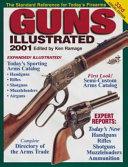 Guns Illustrated, 2001