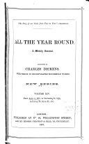download ebook all the year round pdf epub