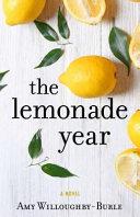 The Lemonade Year Book PDF